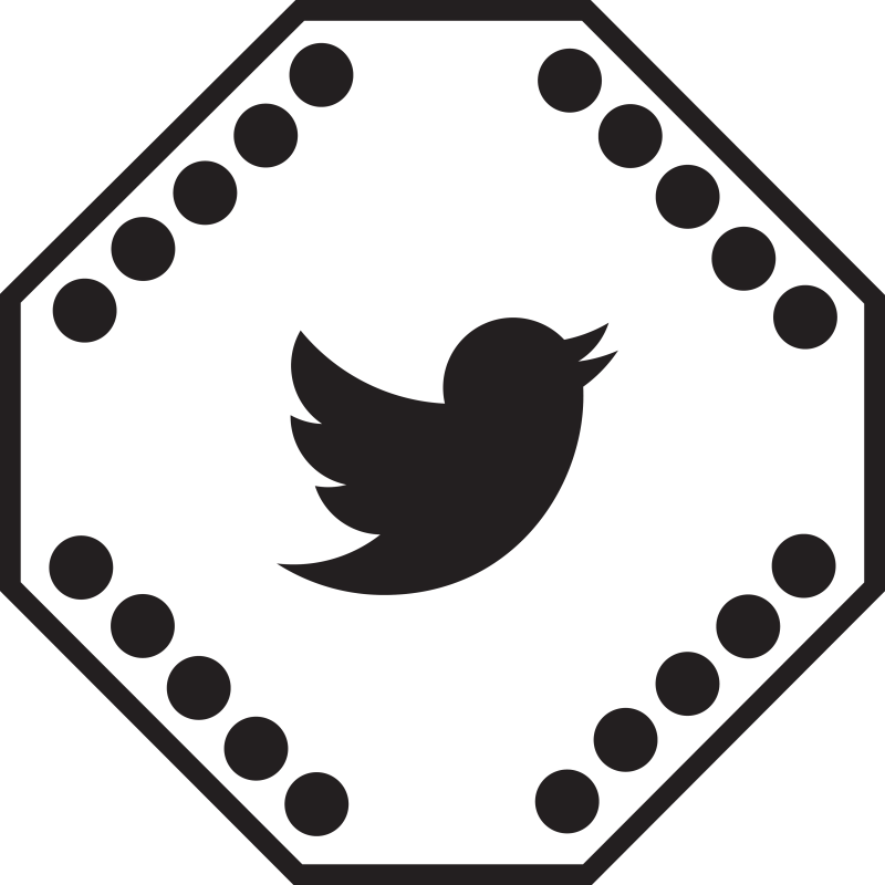 Custom-made Twitter App Icon Design